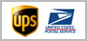 UPS & USPS