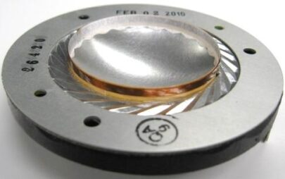Altec 34852 OEM Diaphragm-1081
