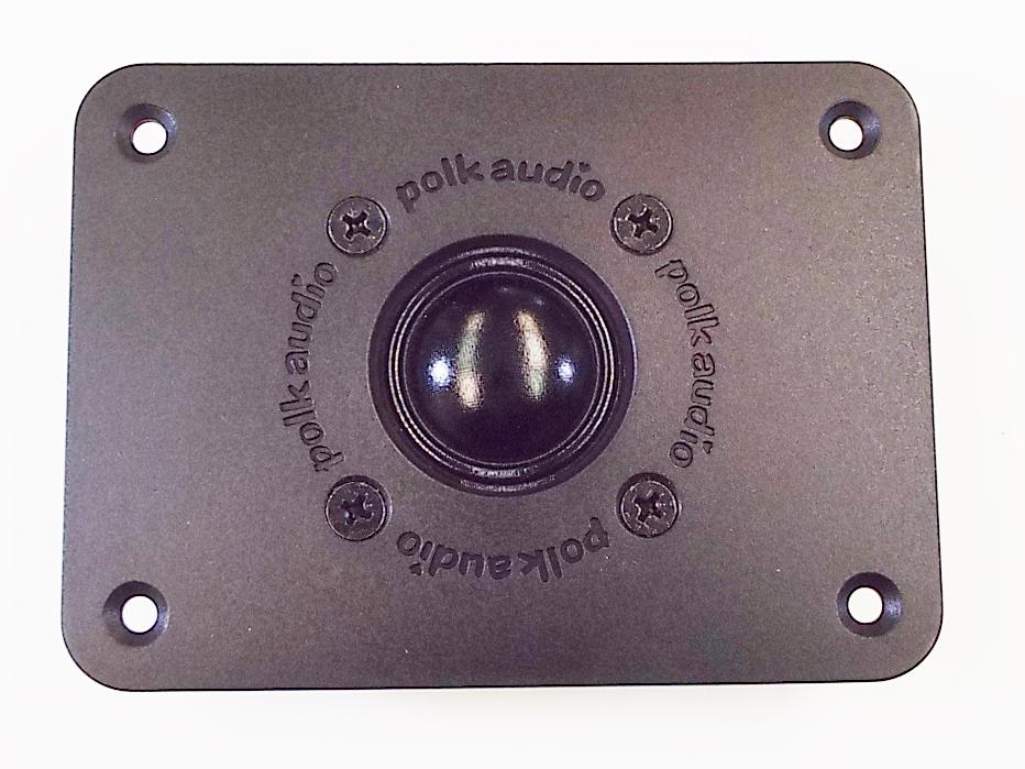 Polk Audio RD0198-1 SL2500 SL3000: 1 inch Dome Tweeter
