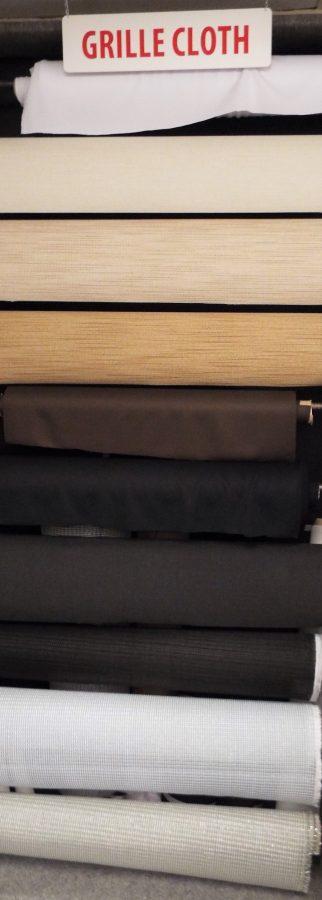 P101 Guitar Amp Speaker Grille Cloth Midwest Speaker Repair