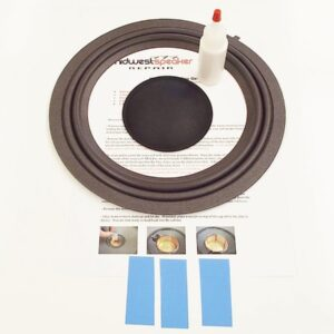 Mark Levinson 86160-0W210: 10 inch M Roll Refoam Kit (F10-9)-601