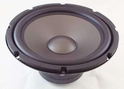 MW Audio MW-5010: 10 inch Woofer-0