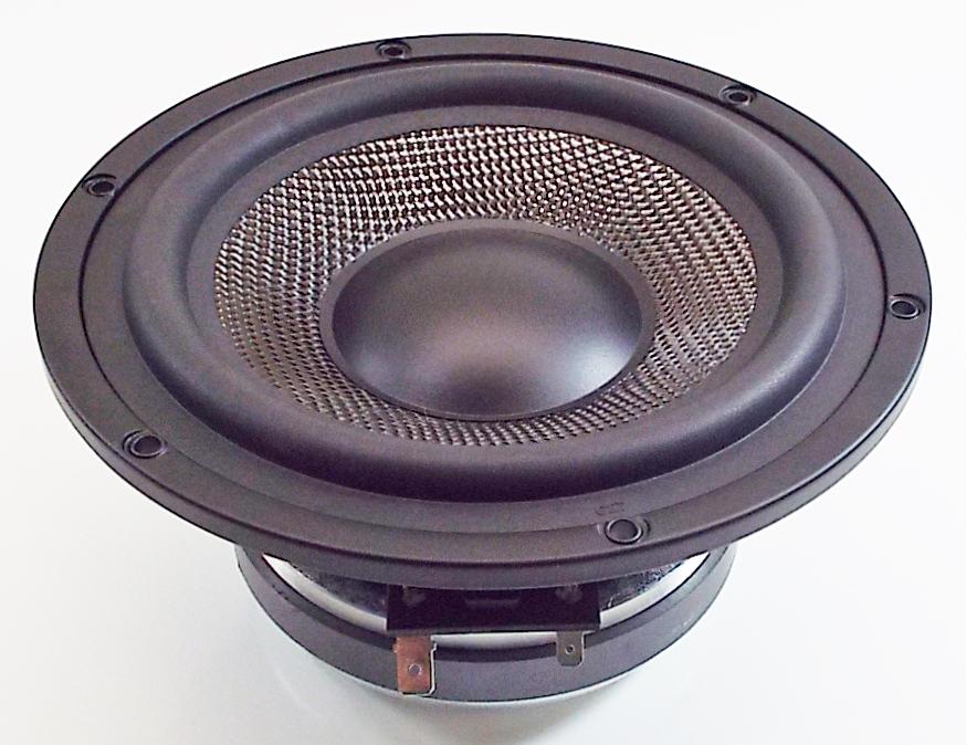 MW Audio MW-5063: 6.5 inch Woofer-0