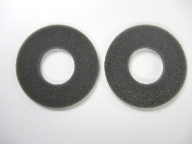 JBL LE25 Tweeter Foam Rings-0