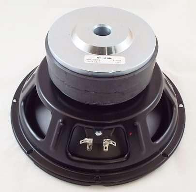 MW Audio MW-5010: 10 inch Woofer-1018