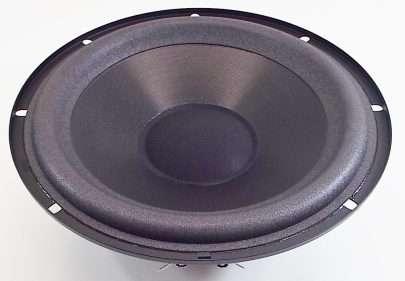 MW Audio MW-5080-4: 8 inch Woofer-0