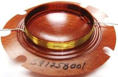 EV 89521A 89522A (591258001) OEM Diaphragm -1382