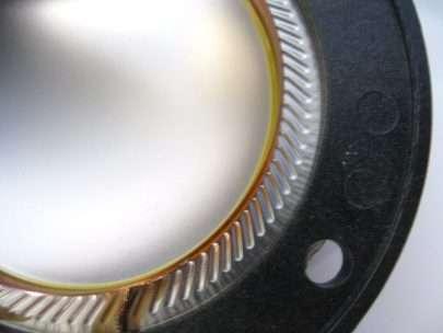 Klipsch K66 OEM 16 ohm Diaphragm-0