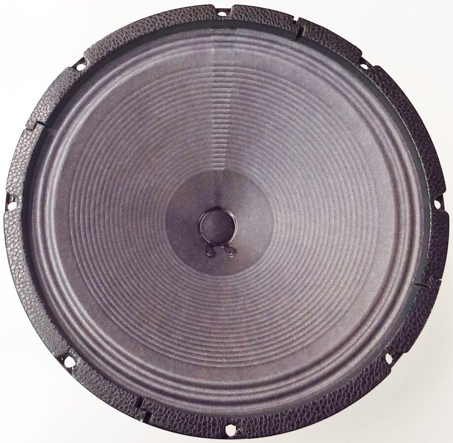 VOR V12A-25: 12 inch Alnico Guitar Speaker-951