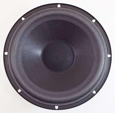 MW Audio MW-5080-4: 8 inch Woofer-1006