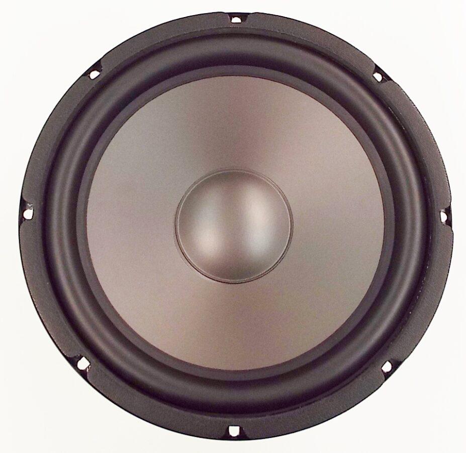 MW Audio MW-5010: 10 inch Woofer-1022