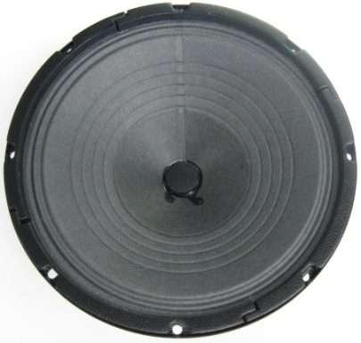 VOR V10A-25: 10 inch Alnico Guitar Speaker-948