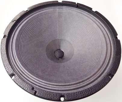 VOR V12A-25: 12 inch Alnico Guitar Speaker-950