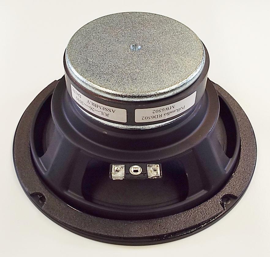 Polk Audio MW6502 6.5 inch OEM Woofer-907