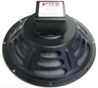 VOR V10A-25: 10 inch Alnico Guitar Speaker-0