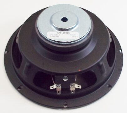 MW Audio MW-5080-4: 8 inch Woofer-1004