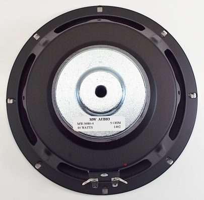 MW Audio MW-5080-4: 8 inch Woofer-1005