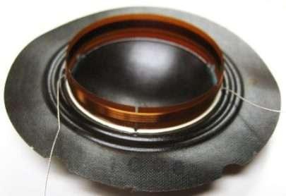 EV 89753A OEM Diaphragm-1381