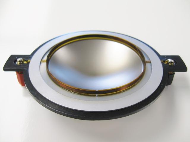 B&C / EAW DE750-8 8 ohm Aftermarket Diaphragm-1516
