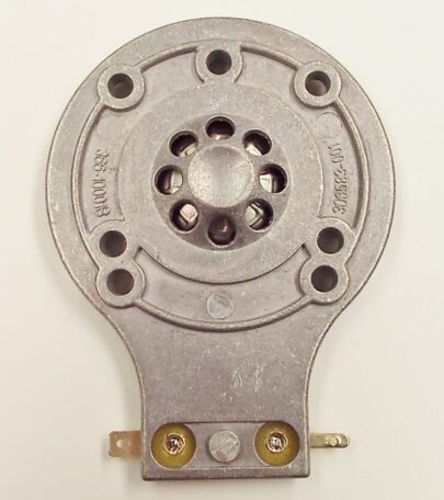 JBL 2412 Aftermarket METAL Diaphragm-0