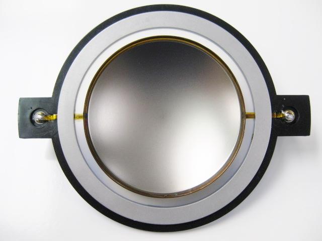 B&C / EAW DE750-8 8 ohm Aftermarket Diaphragm-1517