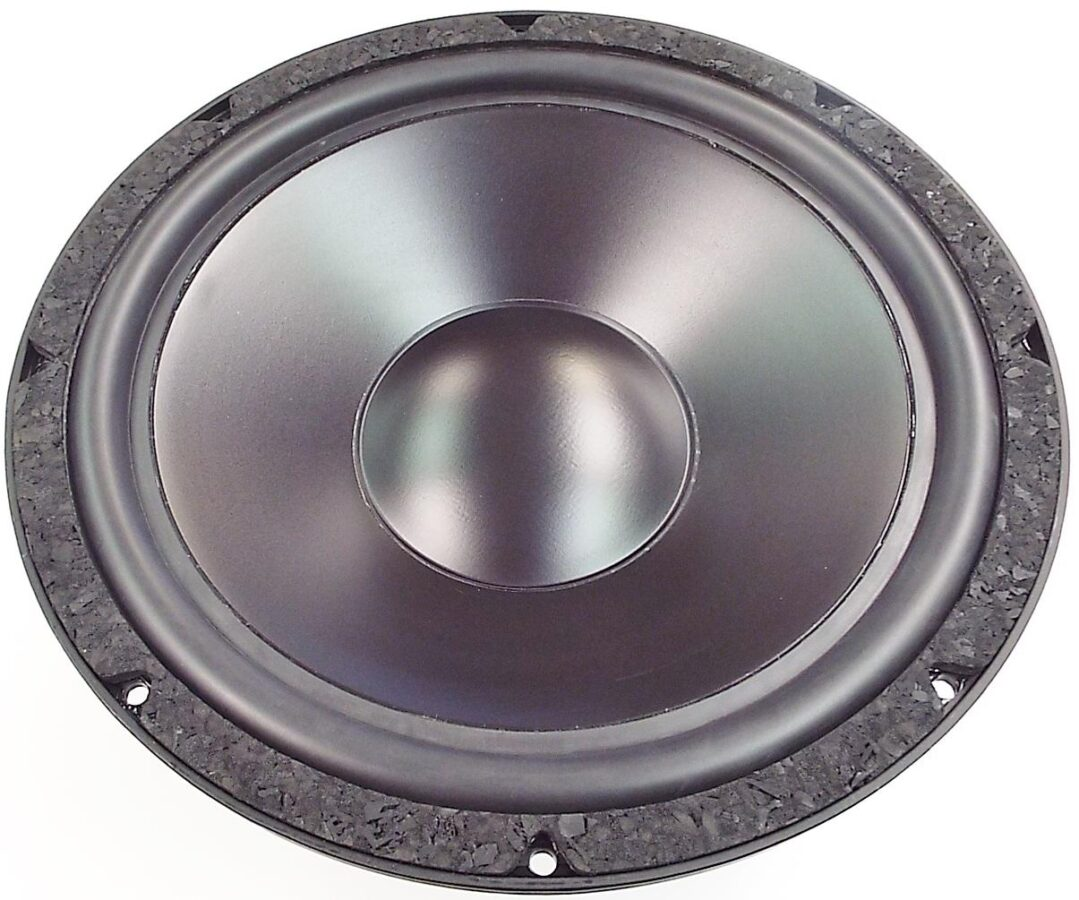 MW Audio MW-8012: 12 inch Woofer or Subwoofer-967