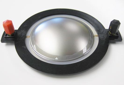 B&C / EAW DE750-8 8 ohm Aftermarket Diaphragm-0