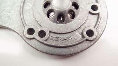 JBL 2412 Aftermarket METAL Diaphragm-1600