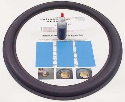 JL Audio 15 inch Refoam Kit (F15-4)-1787