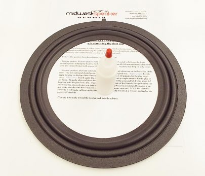 10 inch M Roll Refoam Kit (F10-9)-467