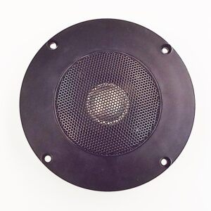 MW Audio MT-035TIA: 1 inch Titanium Dome Tweeter-0