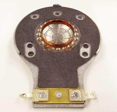 JBL 2412 Aftermarket METAL Diaphragm-1597