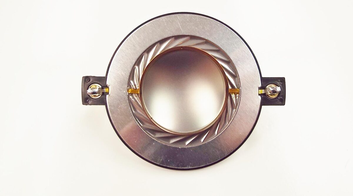 Harbinger APS12 and APS15 Aftermarket Diaphragm-1839