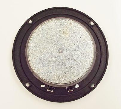 MW Audio MT-035TIA: 1 inch Titanium Dome Tweeter-1192