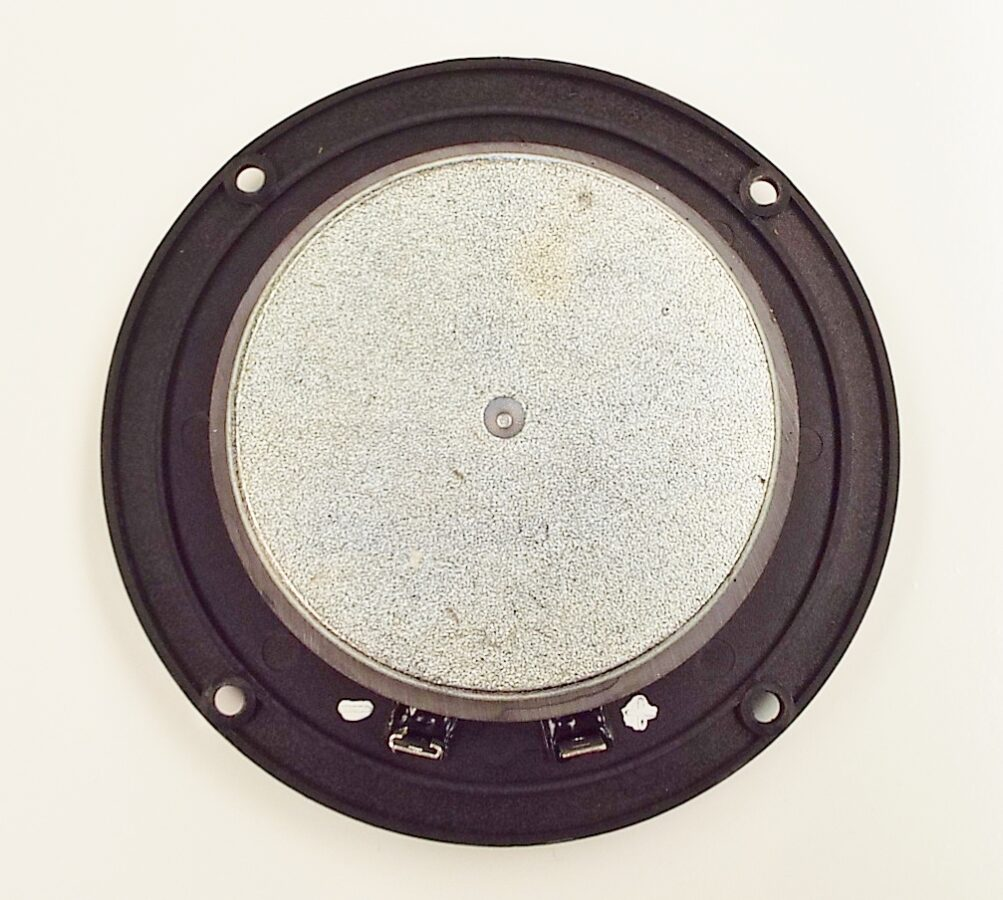 MW Audio MT-035TIA: 1 inch Titanium Dome Tweeter-1192