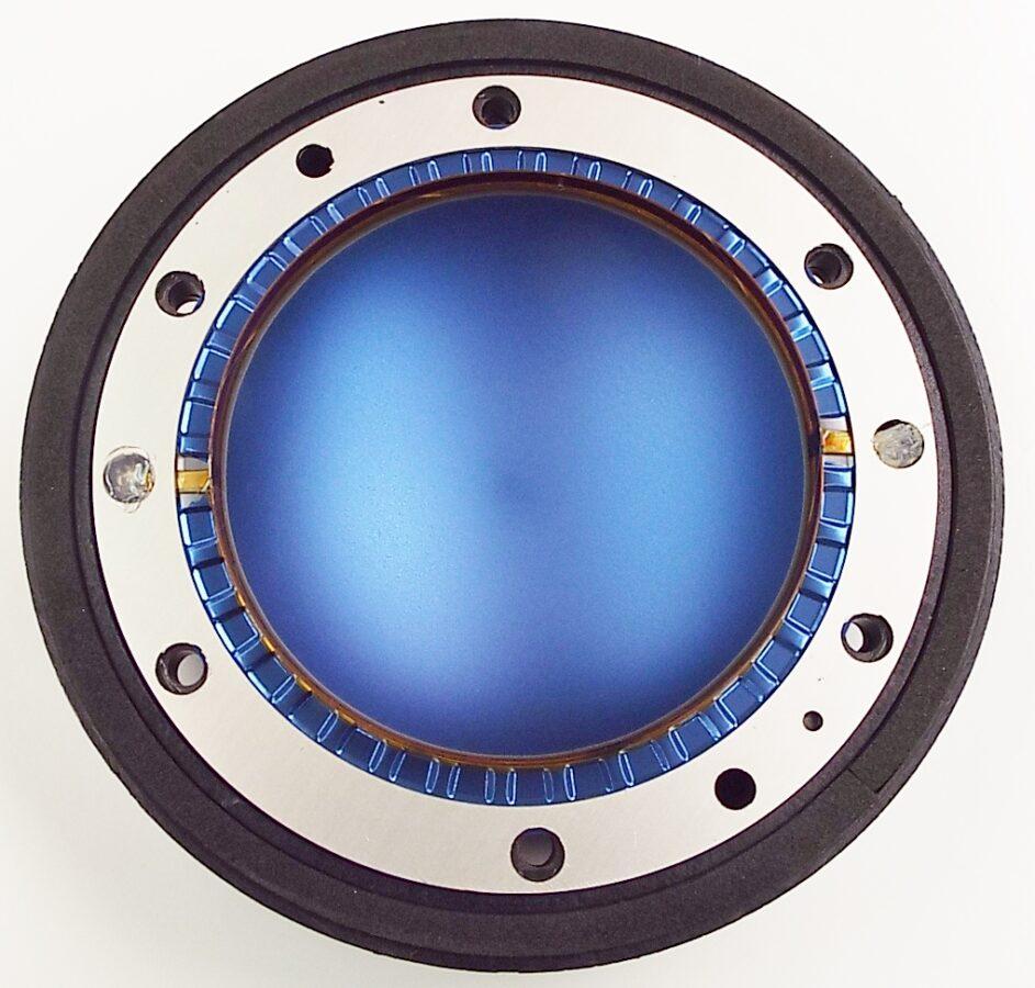 EV 81320 81320XX 16 ohm Aftermarket Diaphragm for DH1-16, DH1A-16, DH2012-16, N/DYM1-16-1374