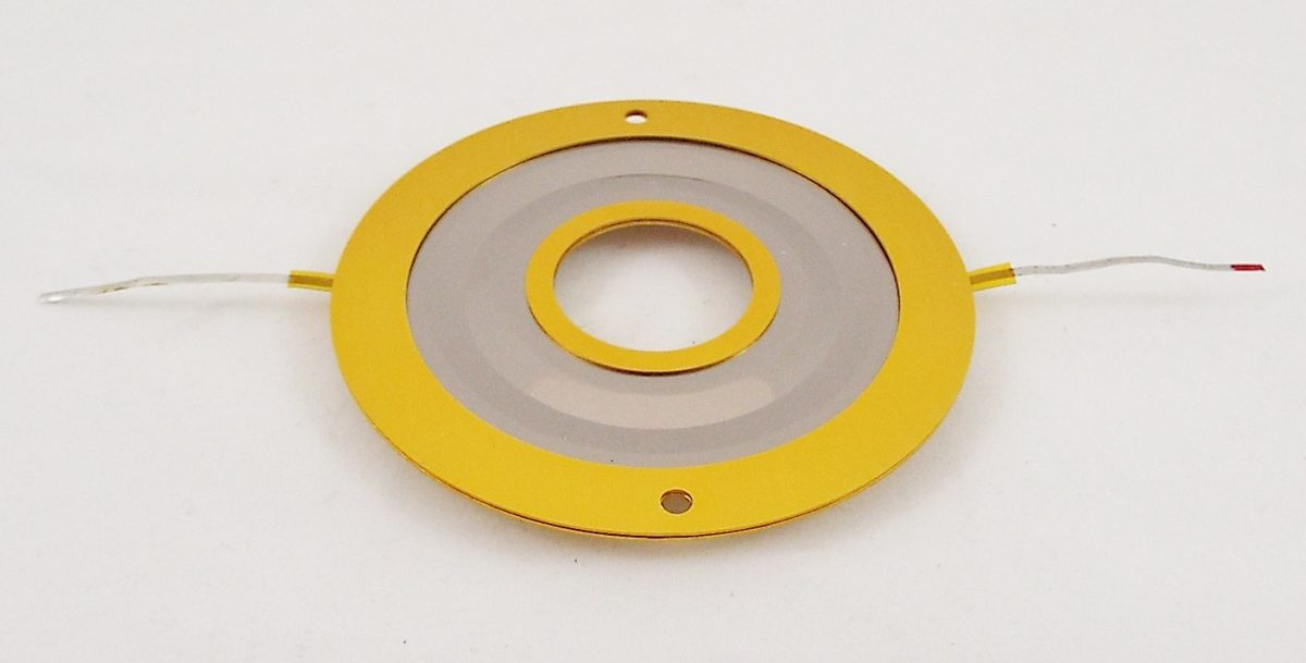 JBL 2404-8 Aftermarket Diaphragm-0