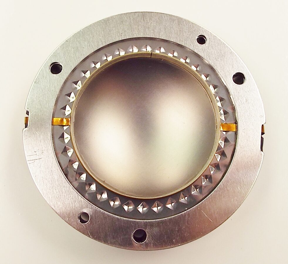 JBL 2425 High Quality Aftermarket Diaphragm-1586