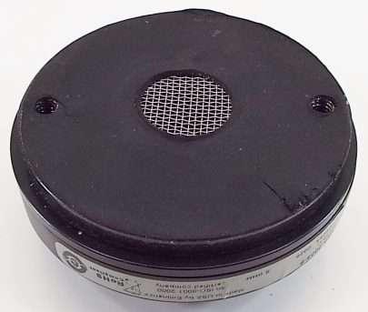 Eminence NSD:2005 Neodymium Compression Driver-1692