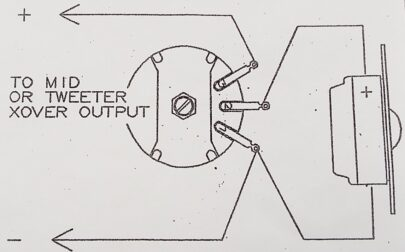 LP-100 L-Pad-1163