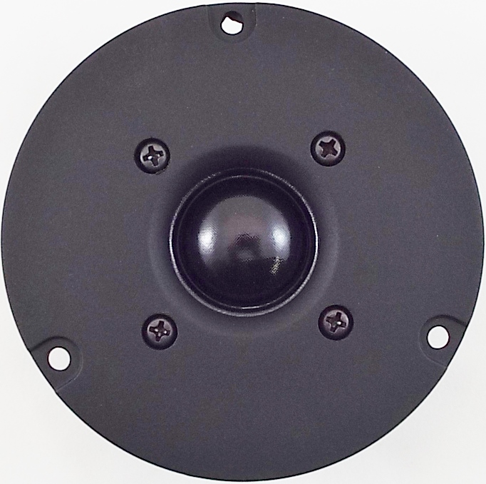 MW Audio MT-4003: 1 inch Dome Tweeter-0