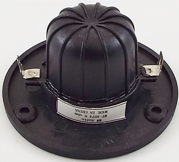 MW Audio MT-4074: 1 inch Dome Tweeter-1184