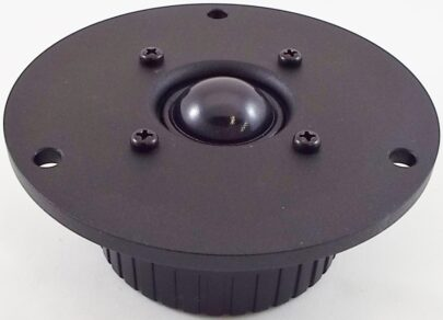 MW Audio MT-4110: 1 inch Dome Tweeter-0