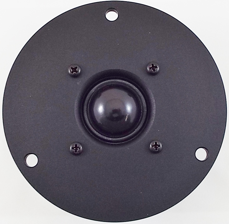 MW Audio MT-4110: 1 inch Dome Tweeter-1179