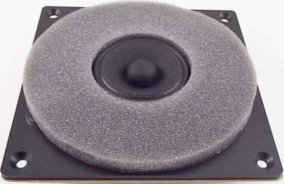 MW Audio MT-LE25: 1.4 inch Cone Tweeter-1224