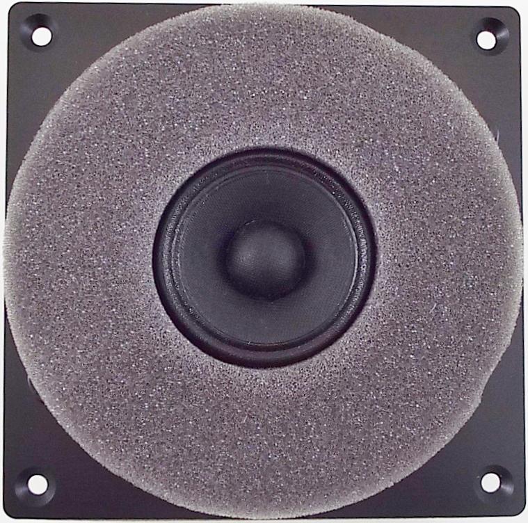 MW Audio MT-LE25: 1.4 inch Cone Tweeter-0