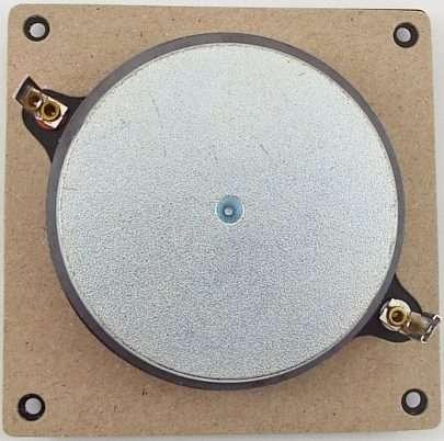 MW Audio MT-LE25: 1.4 inch Cone Tweeter-1223
