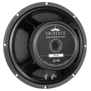 Eminence BETA-10A: 10 inch Woofer-0