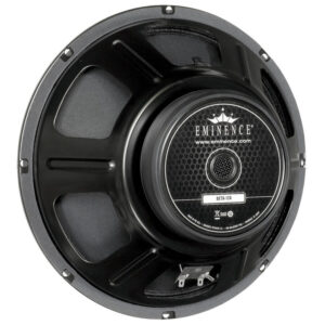 Eminence BETA-12A-2: 12 inch Woofer-0