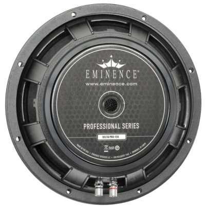 Eminence DELTA PRO-12A: 12 inch Pro Woofer-0